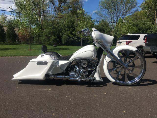 2015 Harley Davidson S...
