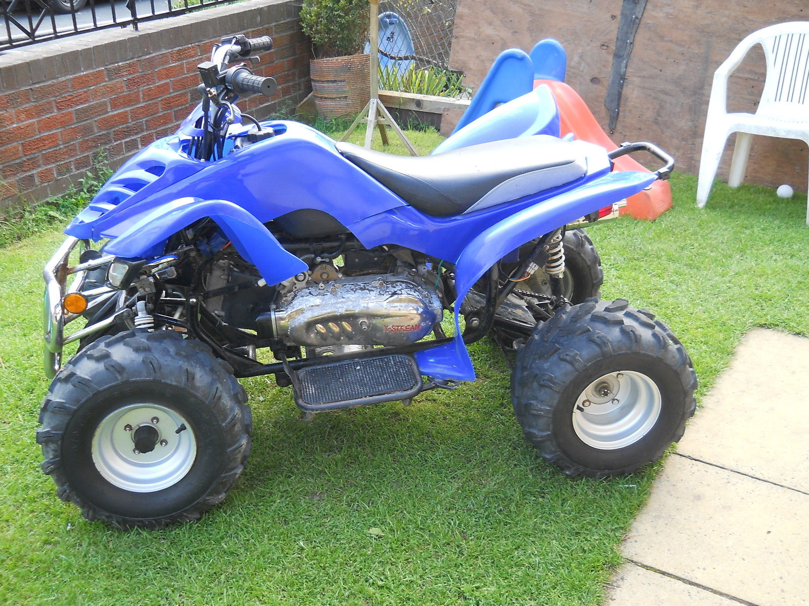 Kids Atv For Sale >> 150cc quad bike