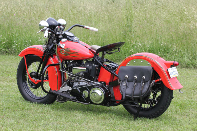 1937 harley davidson ul flathead. Black Bedroom Furniture Sets. Home Design Ideas