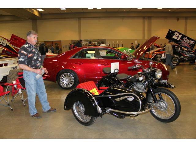 1954 nsu 250 max german motorcycle steib ls200 sidecar. Black Bedroom Furniture Sets. Home Design Ideas