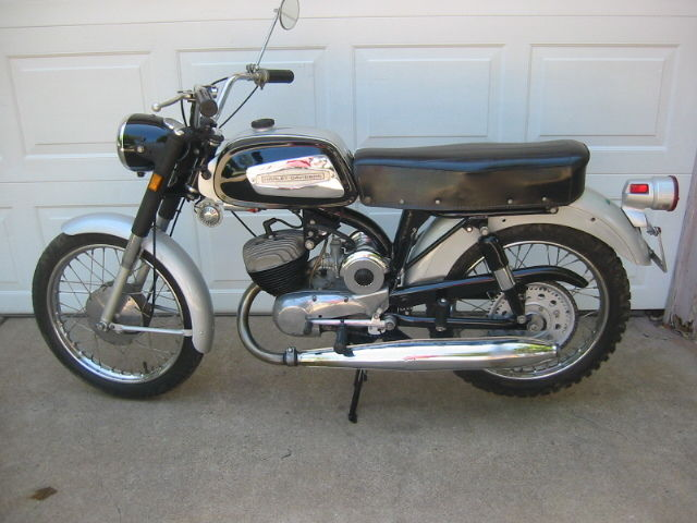 1969 harley aermacch 125cc rapido enduro x90 tx125 sx250 ss250 z90 shortster. Black Bedroom Furniture Sets. Home Design Ideas