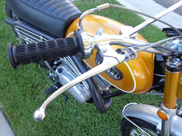 1969 Yamaha DT1 250 Enduro furthermore 1980 Yamaha Motorcycle Parts Diagram in addition BW 350 Yamaha Big Wheel For Sale as well  on dt1 electrical schematic diagrams