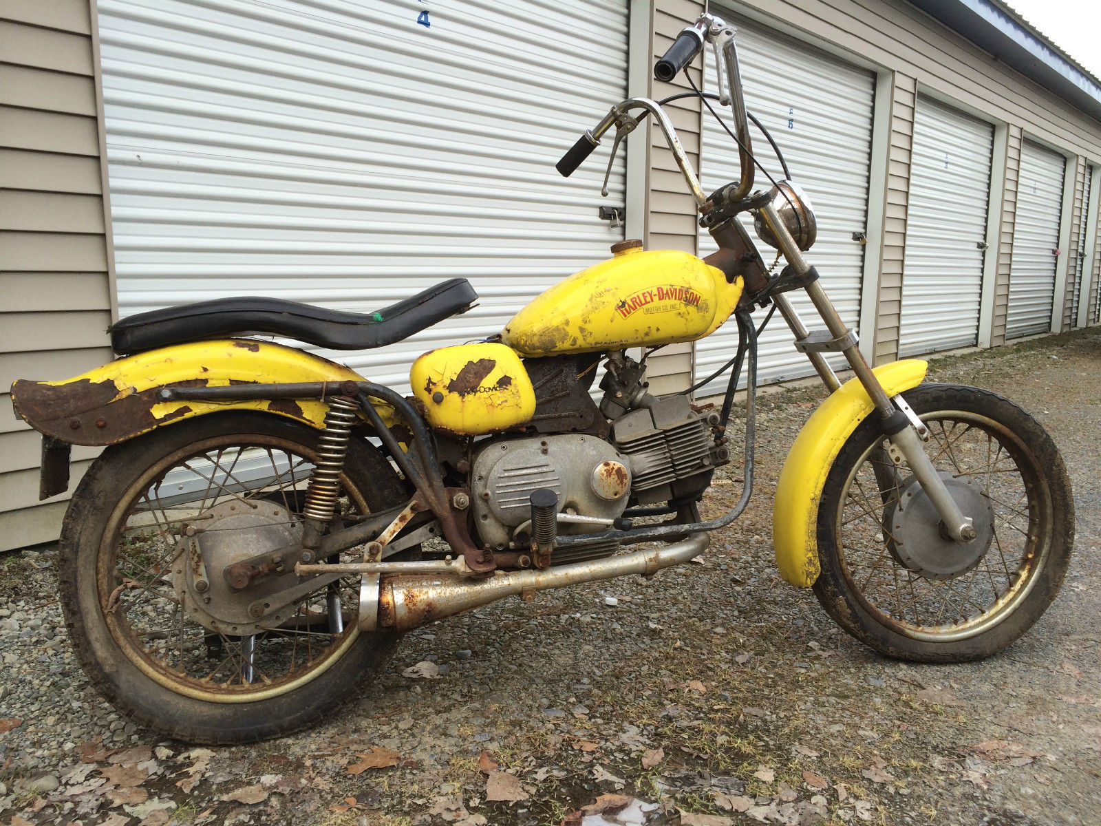 100+ Harley Sprint Bobber – yasminroohi