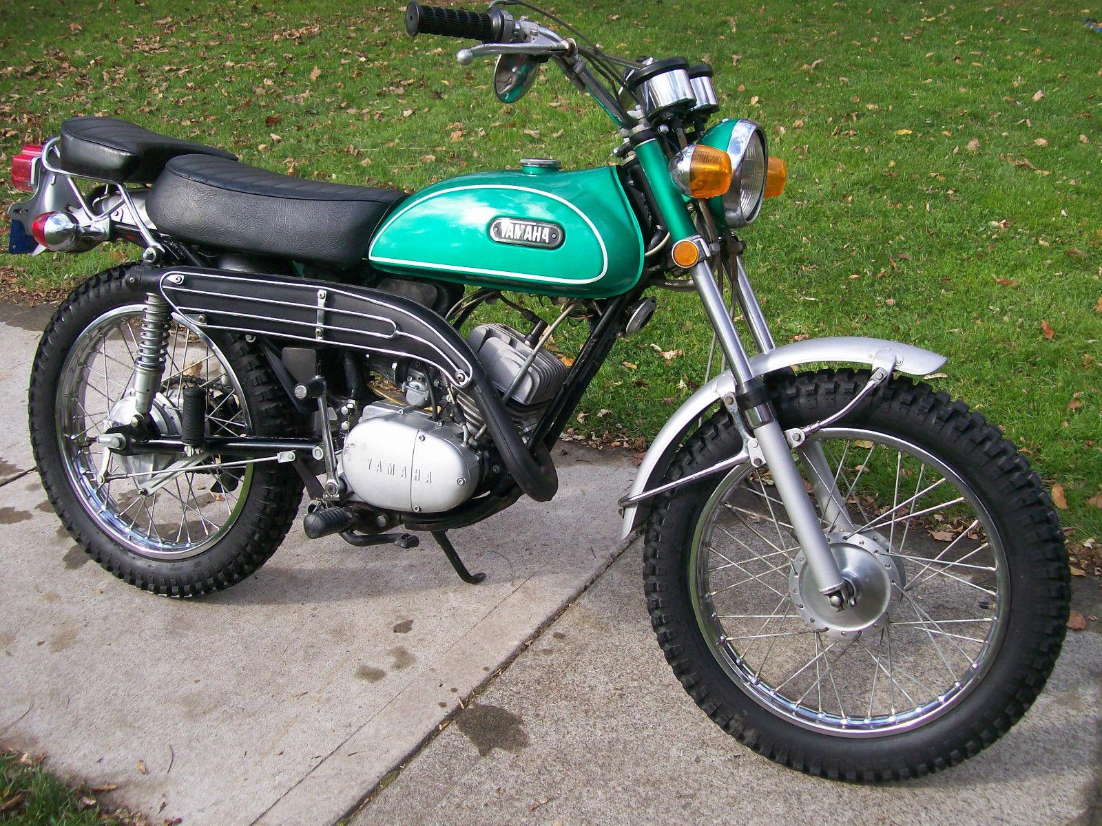 Yamaha Ct   For Sale