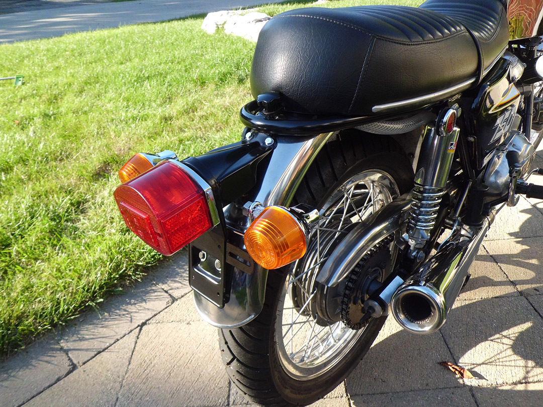1973 Ducati 750 Gt Bevel Fuse Box Price Us 2300000