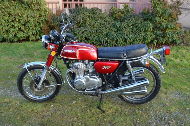 1973 honda 350f 350 four classic vintage japanese 1973 honda 350f 350 four classic vintage japanese
