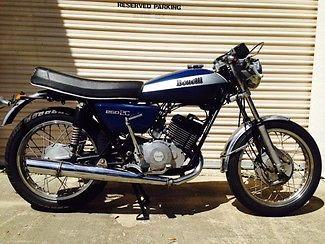 [DIAGRAM_5LK]  1974 Blue Benelli phantom 250cc 2c VINTAGE motorcycle with Vermont paperwork | Benelli 250c Phantom Wiring Diagram |  | Suprememotos.com
