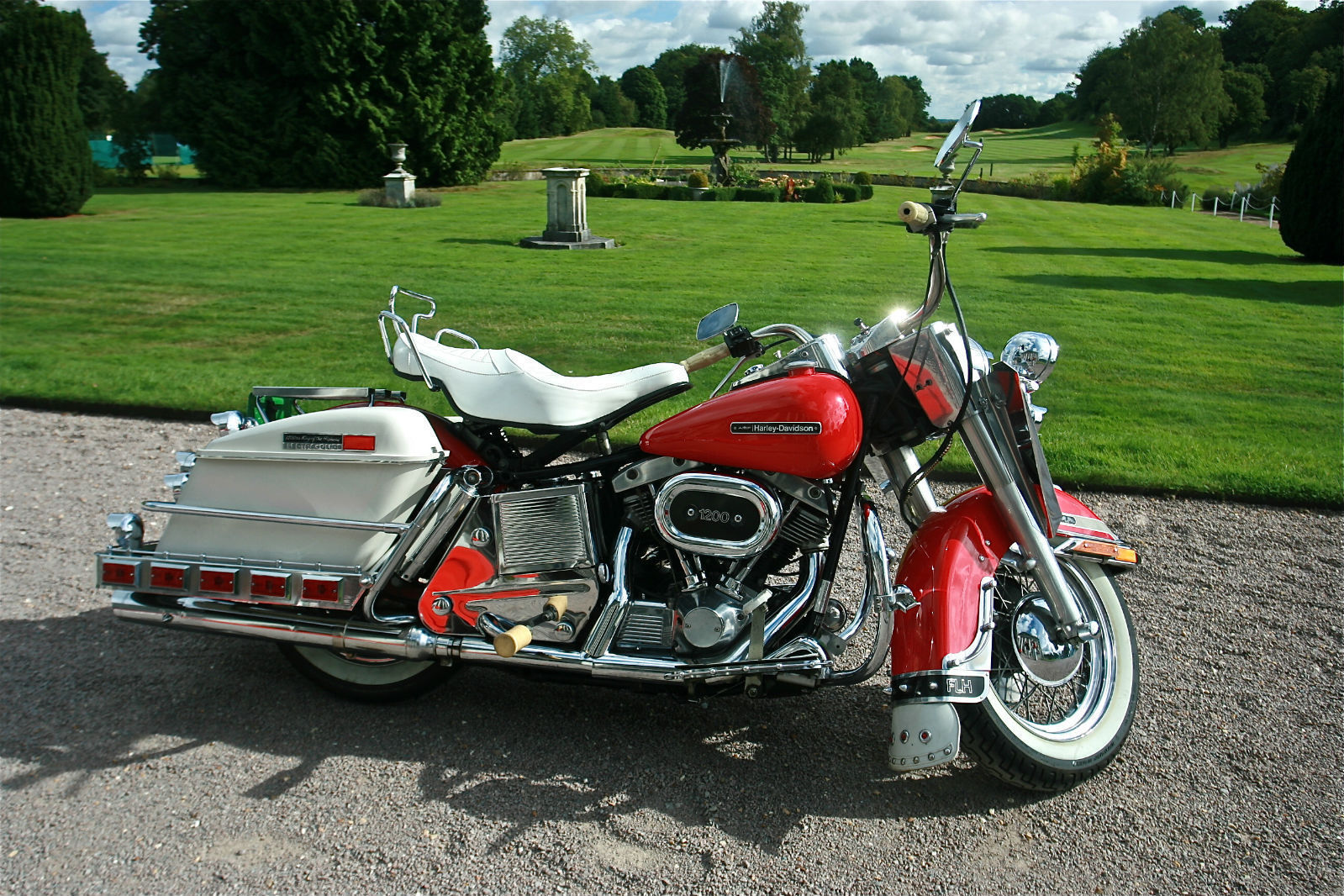 1977 harley davidson shovelhead electra glide. Black Bedroom Furniture Sets. Home Design Ideas