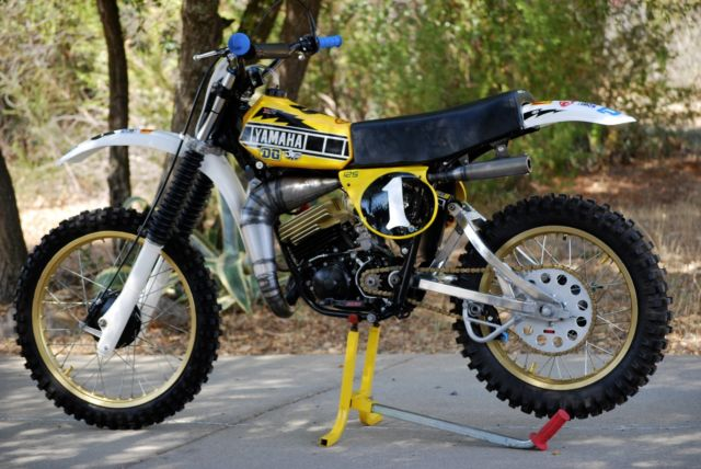 Yamaha Rm For Sale