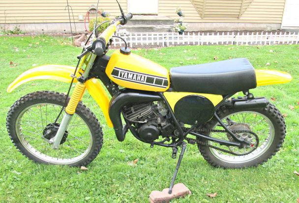Yamaha Acr For Sale