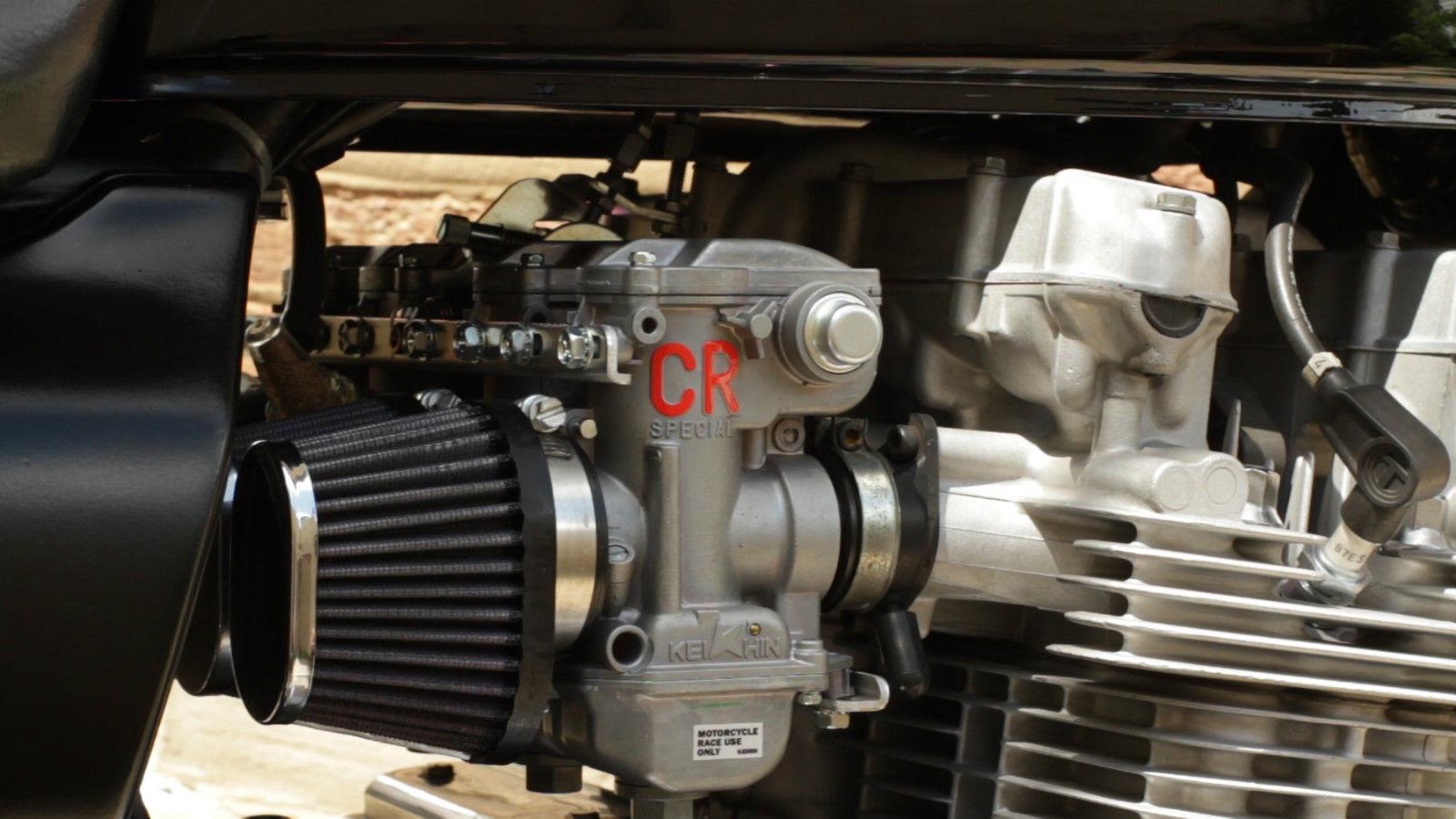 1979 Kawasaki Kz 650 B3 Vintage Re Built Restoration K Z Wiring Diagram Other