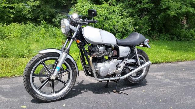 Yamaha Anx For Sale