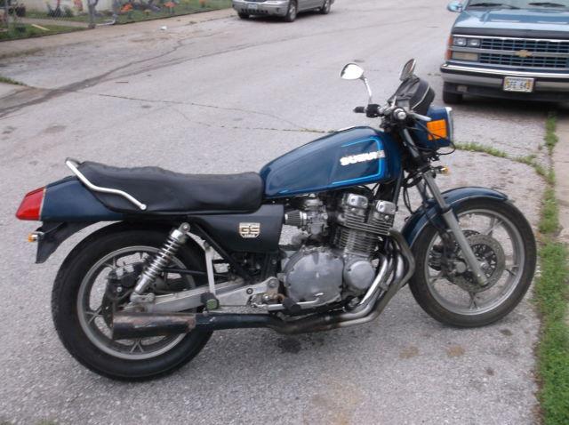 1980 suzuki gs1100 1980 suzuki gs