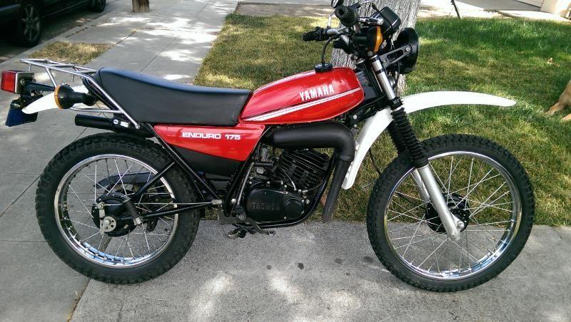 Yamaha Spd