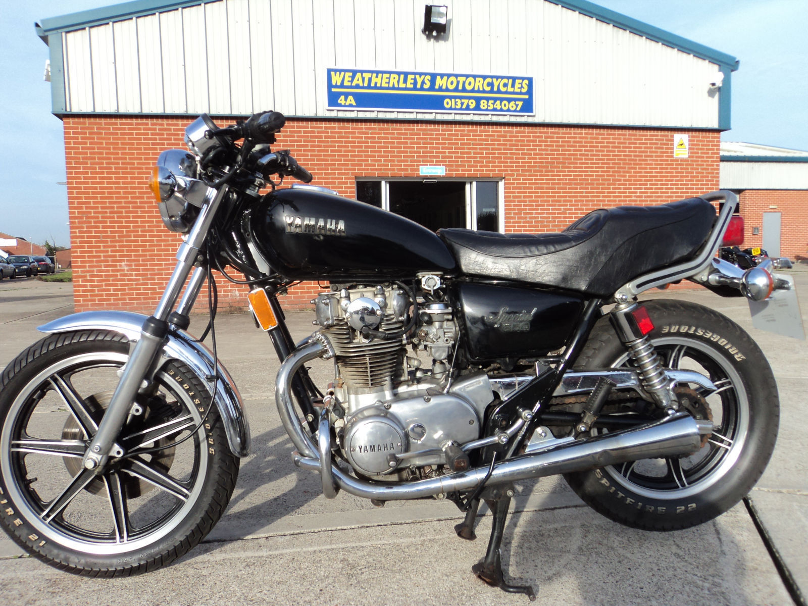 1980 Yamaha 650 Special Wiring Diagram Will Be A Thing 1978 Classic Xs650 Pictures To Pin On Ii