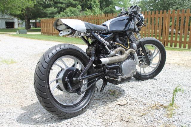 1981 Yamaha Virago 750cc V