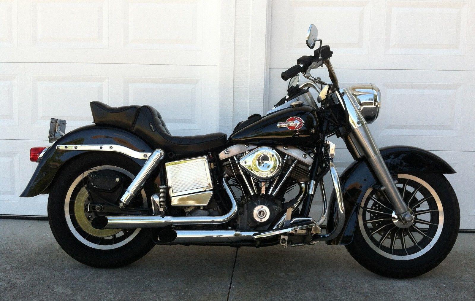 Harley Davidson Melbourne Price