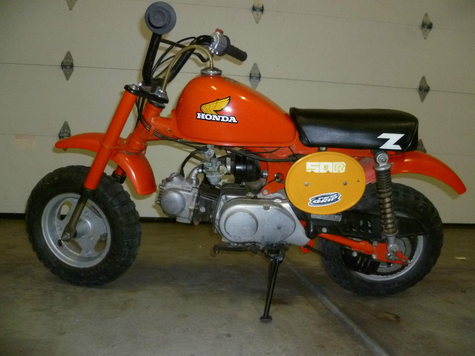min moto