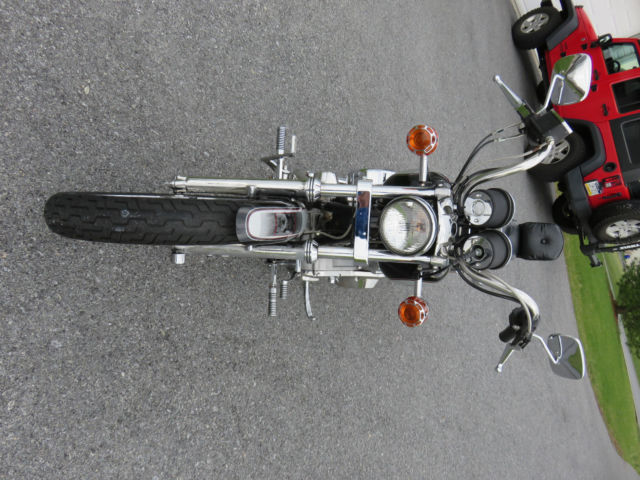 1986 Harley Davidson FXRS Low Rider Liberty Edition