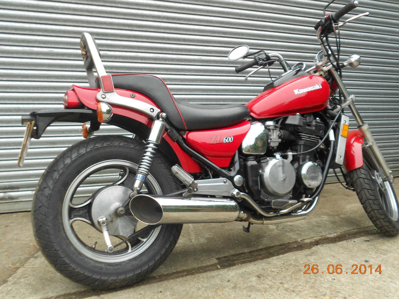 Kawasaki zl-900 1986 - from Pascal Jemin