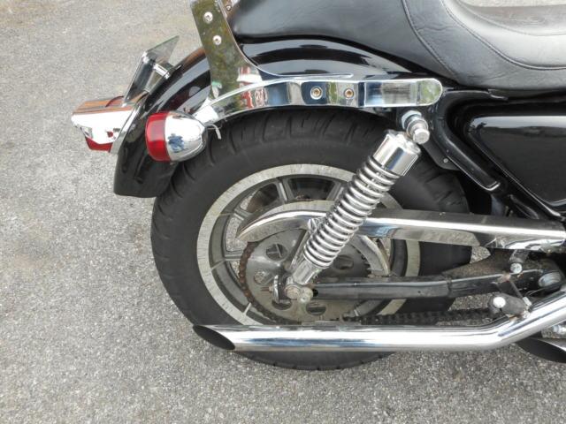 1991 Harley Davidson Sportster