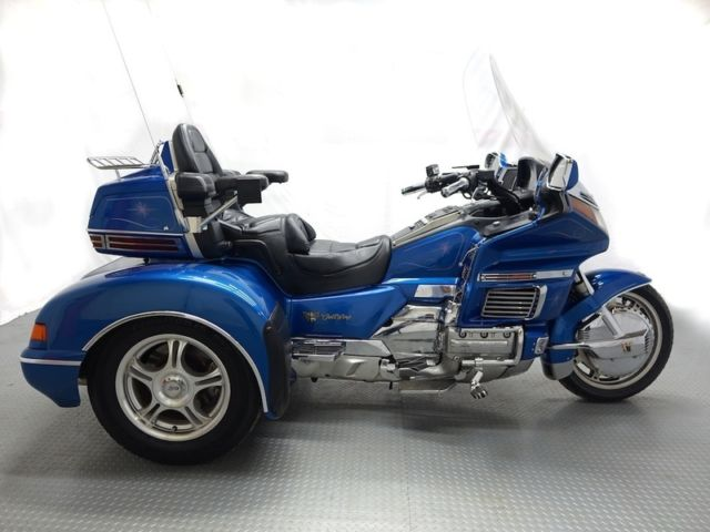 1993 honda gl1500 goldwing trike champion. Black Bedroom Furniture Sets. Home Design Ideas