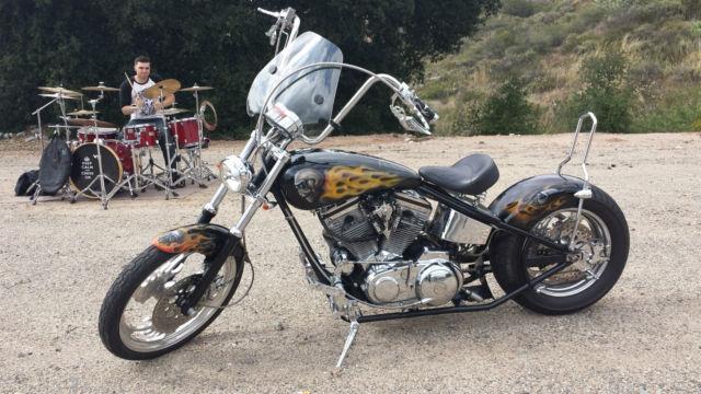 Every Harley Davidson Model Ever Made