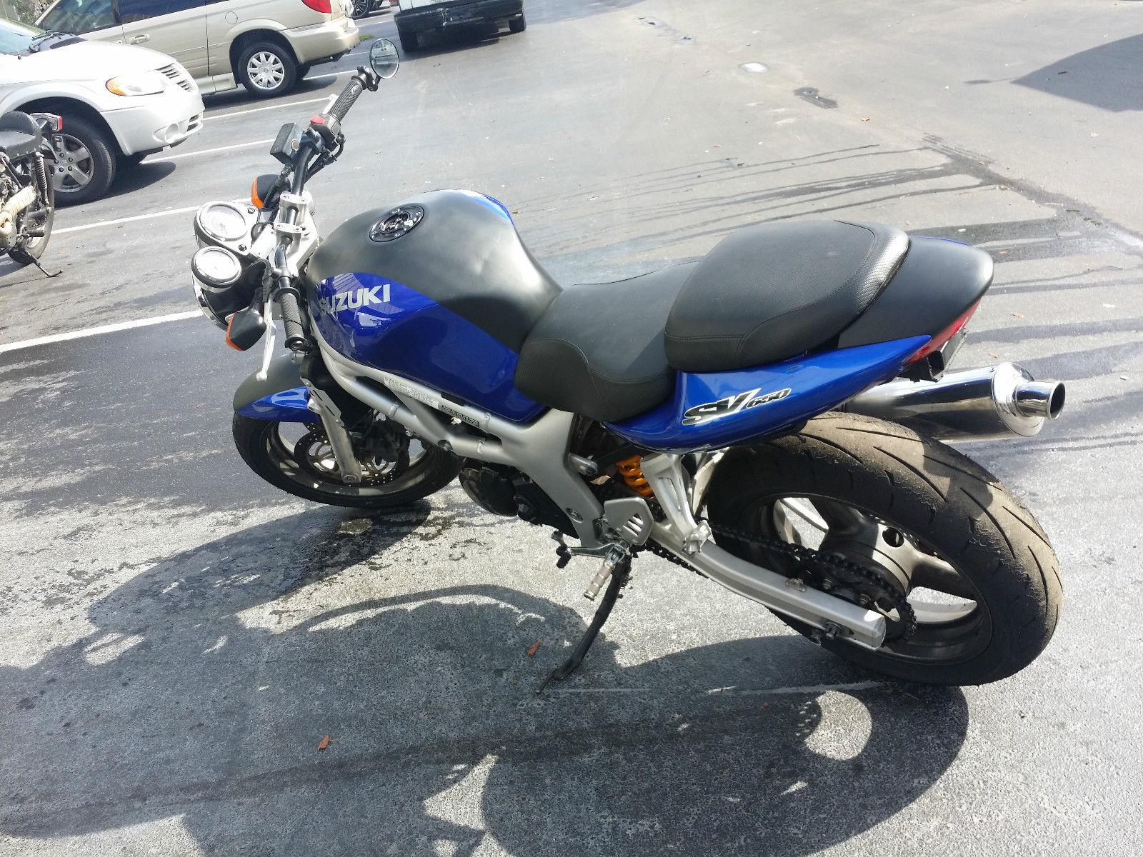 Suzuki Svprice