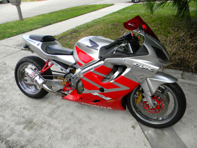 2002 honda cbr600 f4i 599cc custom extended frame motorcycle fast bike. Black Bedroom Furniture Sets. Home Design Ideas