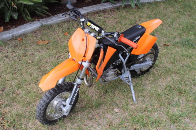 2002 ktm 50cc mini adventure. Black Bedroom Furniture Sets. Home Design Ideas