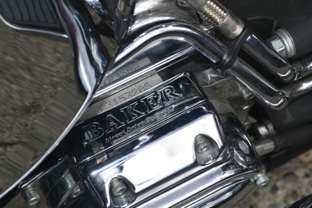 Is There Any Recalls On Harley Davidson  Softail Custom