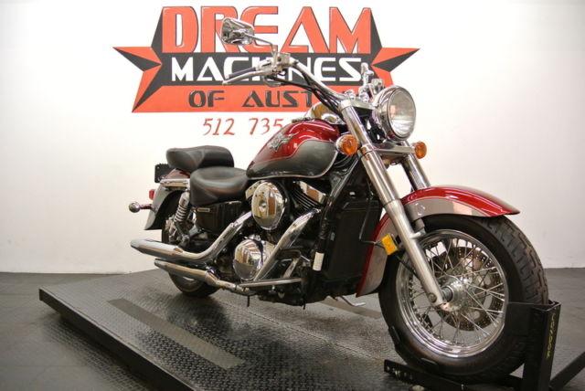 2003 Kawasaki Vulcan 1500 Classic *Super Nice* Financing & Warranty  Available