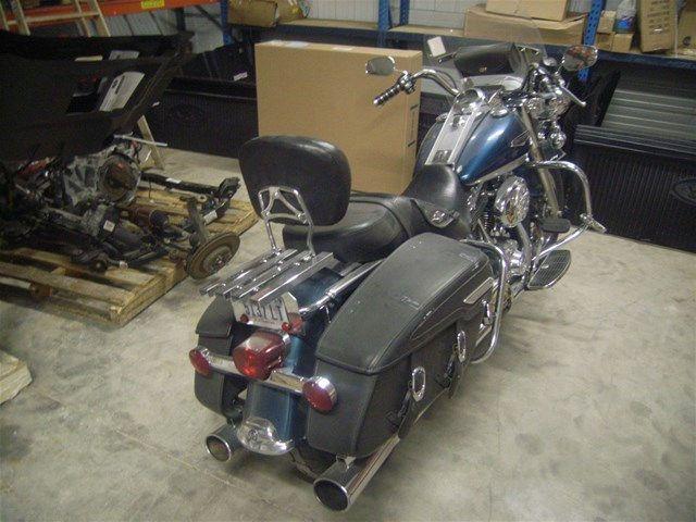 2004 harley davidson motorcycle road king. Black Bedroom Furniture Sets. Home Design Ideas