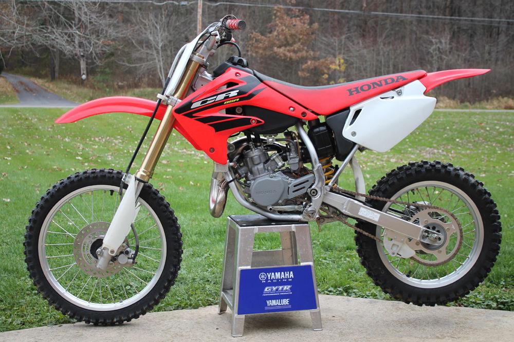 honda wheel cr85rb 2004 cr85 motocross dirtbike expert cr 85 united