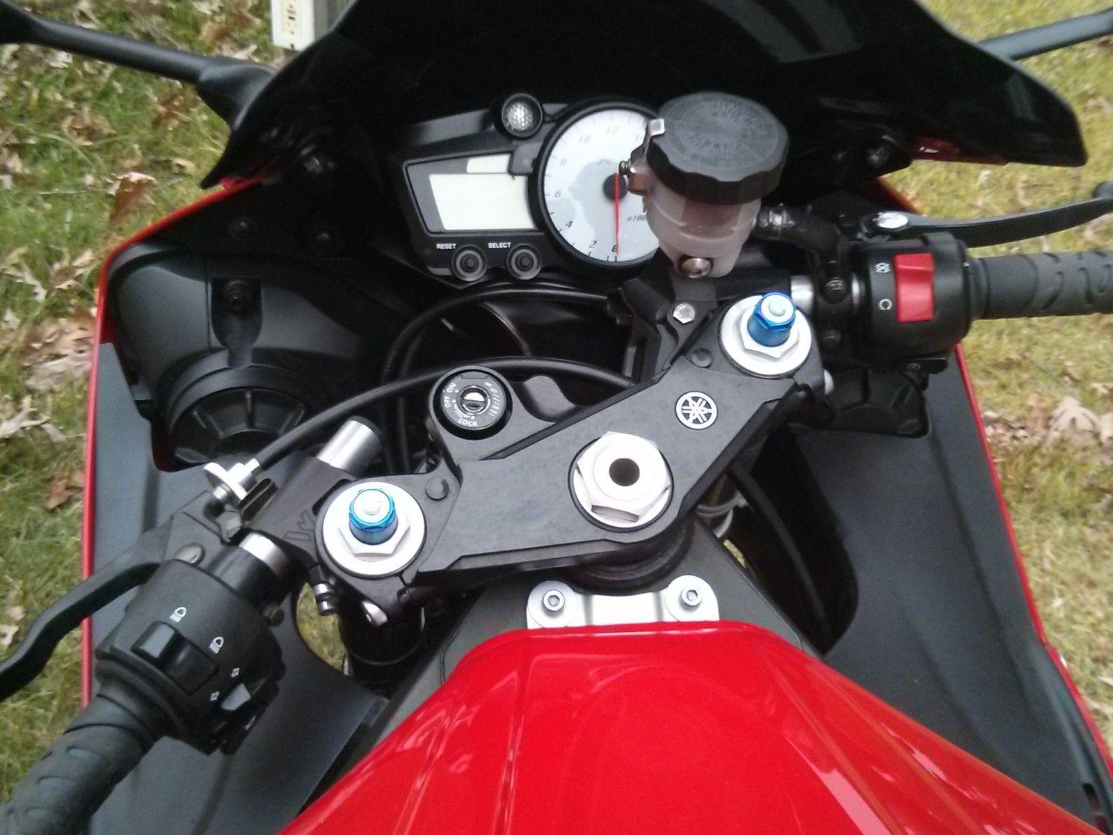Tw Yamaha Vin K
