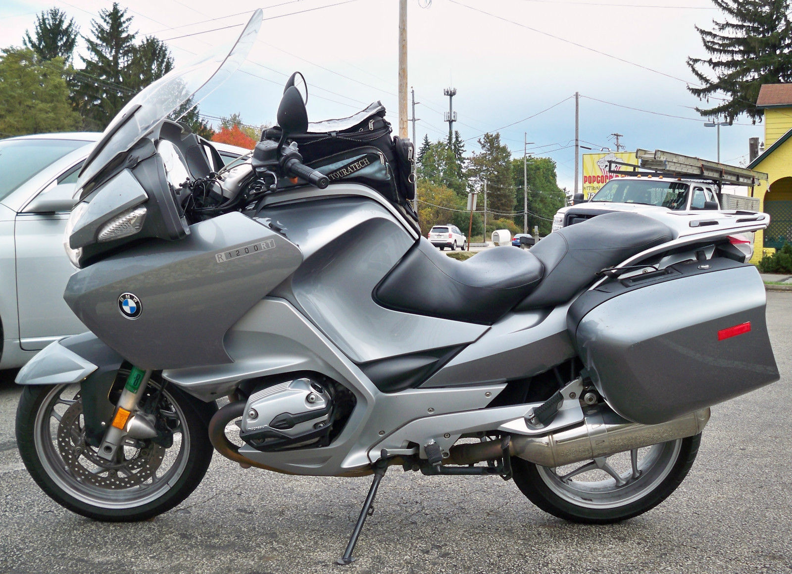 Bmw r1200rt images