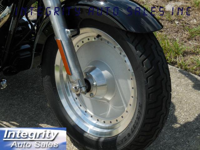 2005 Harley Davidson Fat Boy FLSTF 1 Owner Beautiful Bike!!!!