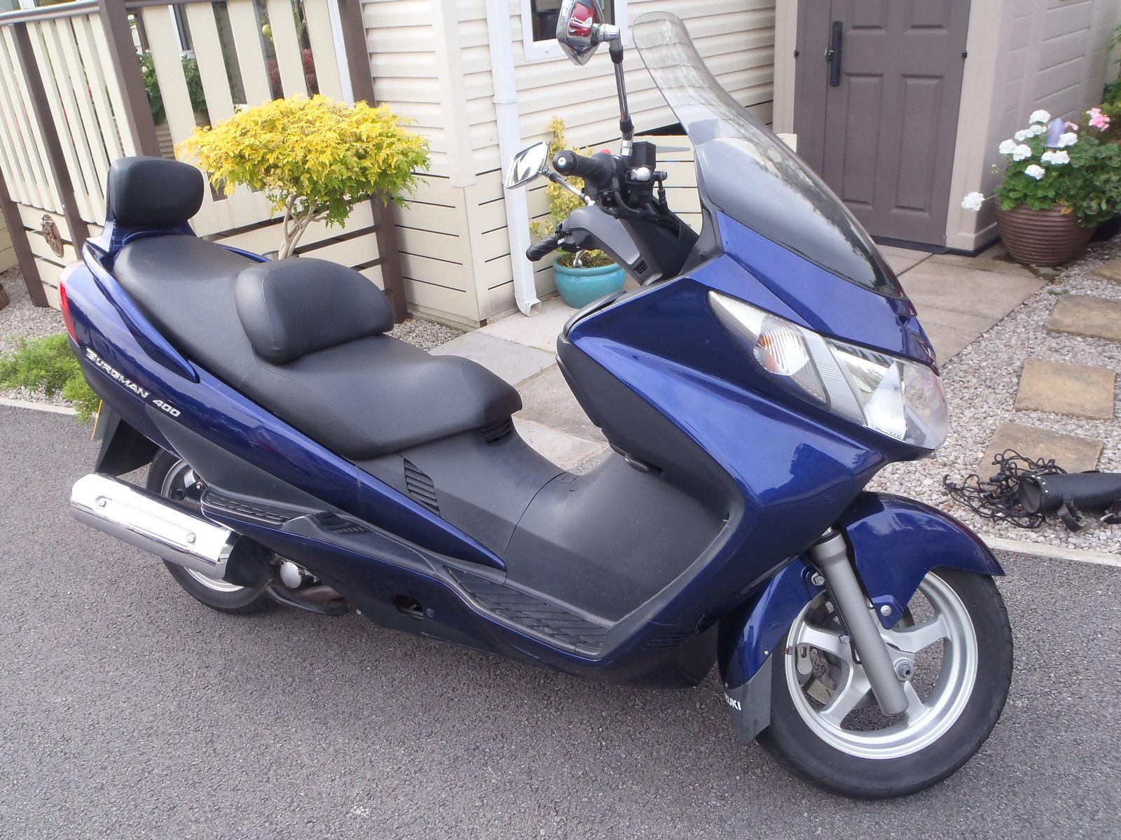 Suzuki Bergman Price