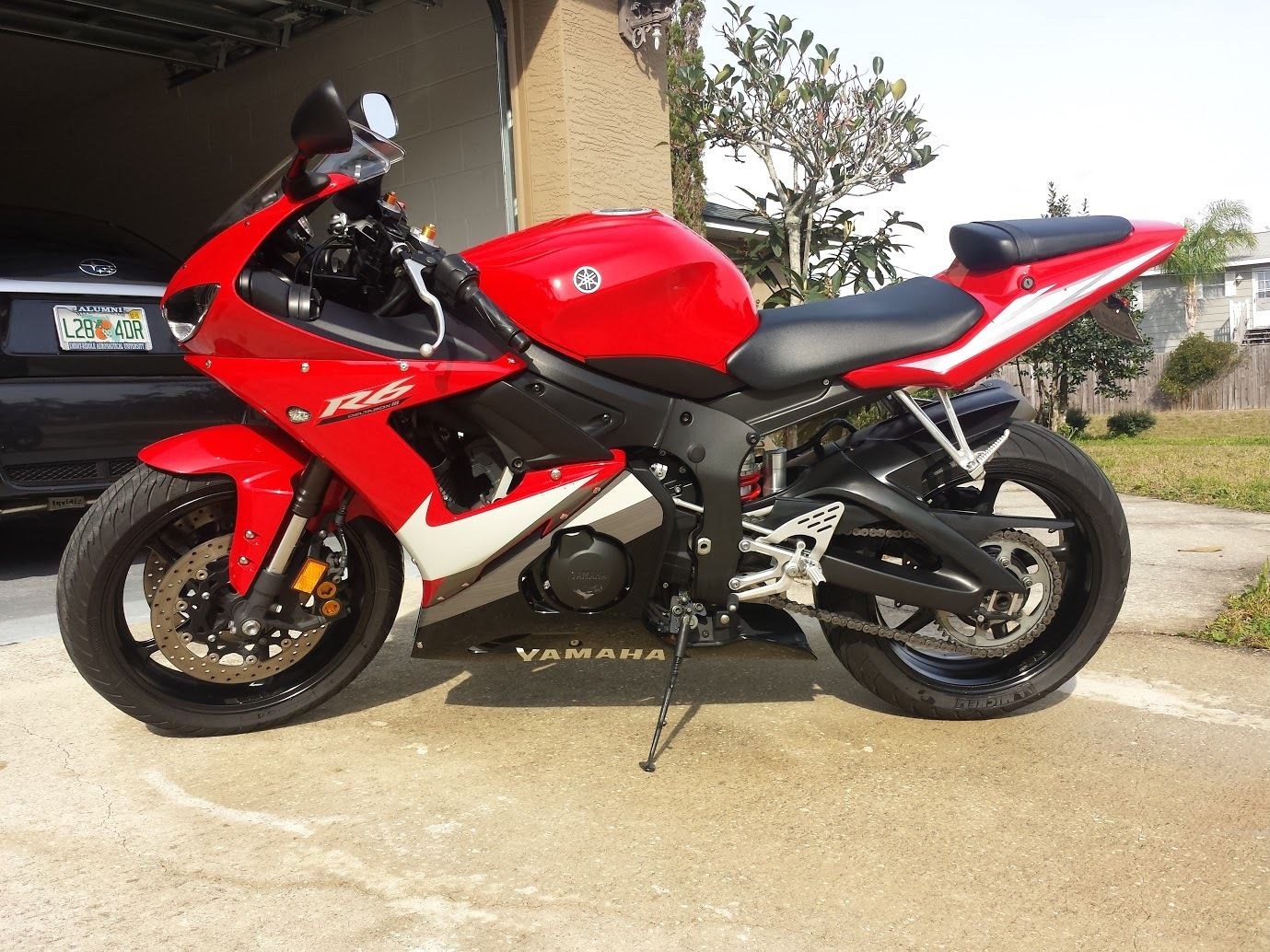 2005 yzf r6 for Yamaha r6 600 for sale