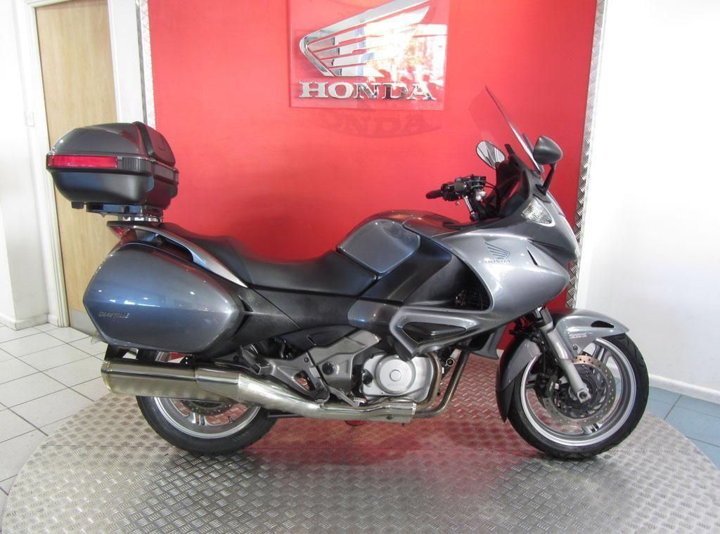 2006 39 56 39 honda nt700 va 6 deauville abs motorcycle. Black Bedroom Furniture Sets. Home Design Ideas