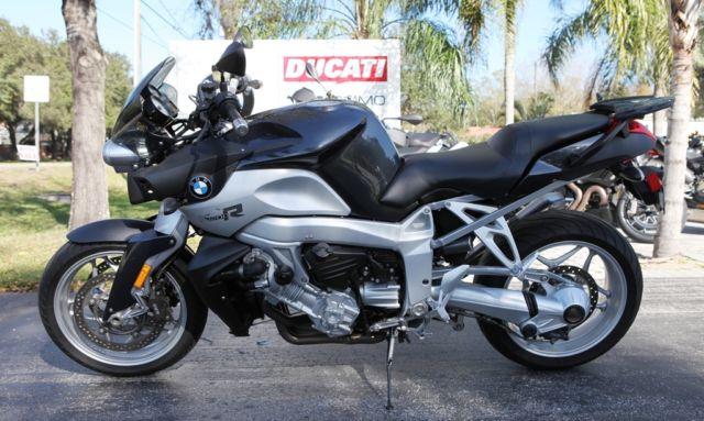 2006 Bmw K1200r Naked Sport Bike