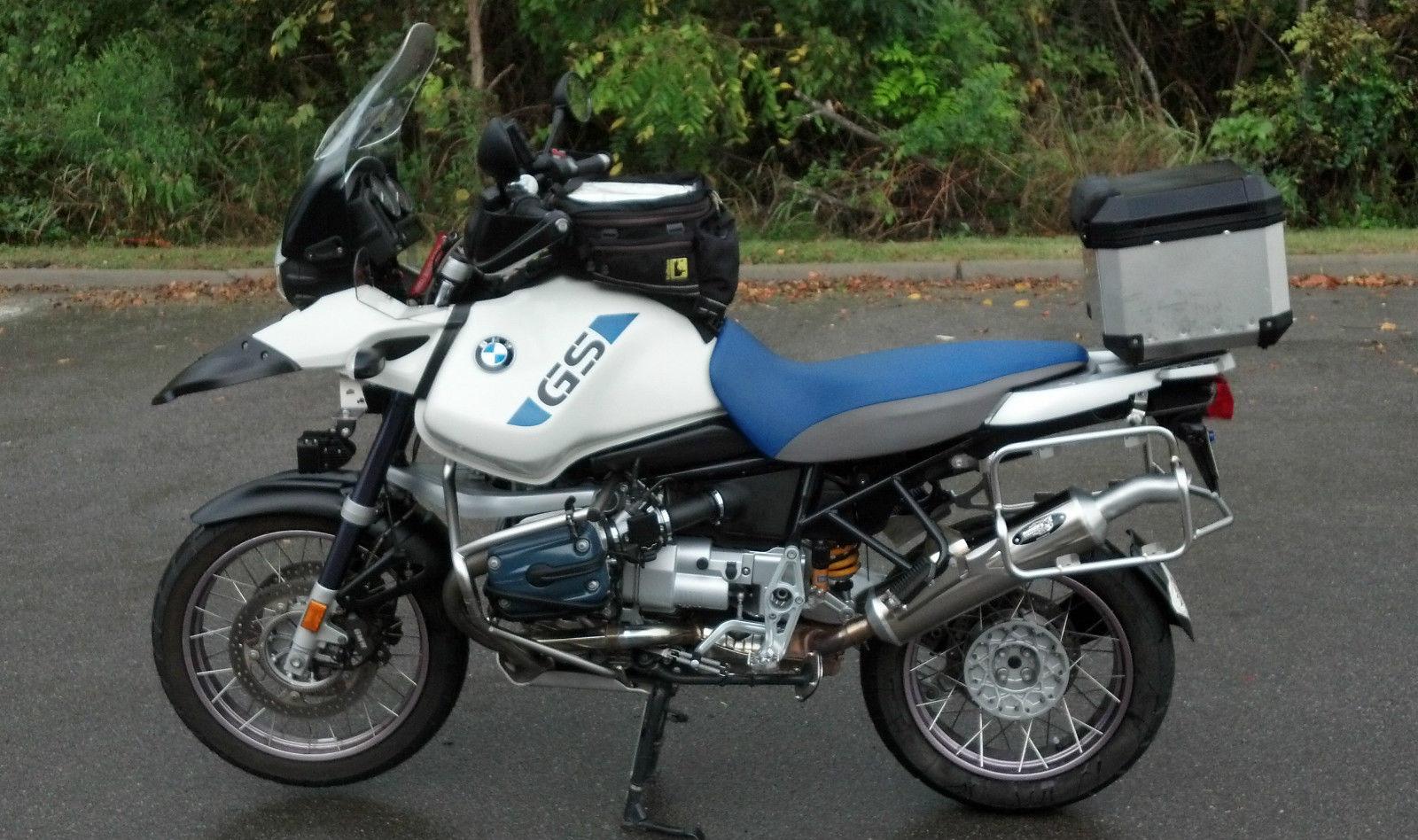 2006 bmw r1150gs adv dual sport adventure rider r1150 gsa. Black Bedroom Furniture Sets. Home Design Ideas