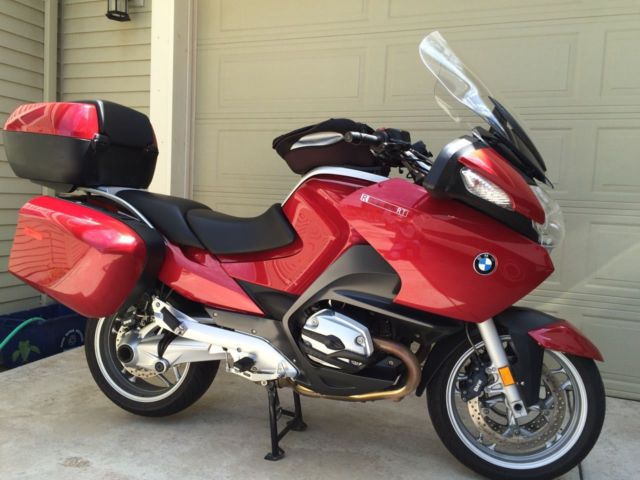 2006 bmw r1200rt abs esa top case extras. Black Bedroom Furniture Sets. Home Design Ideas