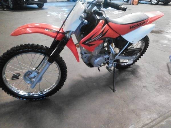 2006 Honda CRF100F CRF100, Good Conition, Has Been Taken Care Of
