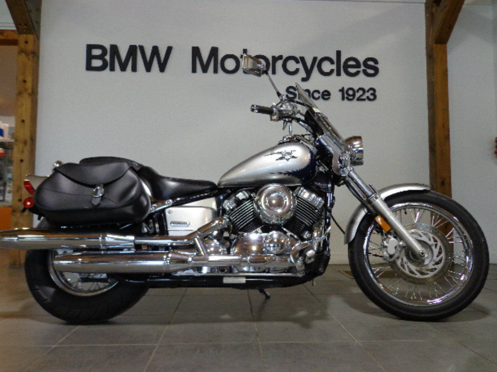 2006 yamaha v star classic w low miles max bmw nh for Nh yamaha dealers