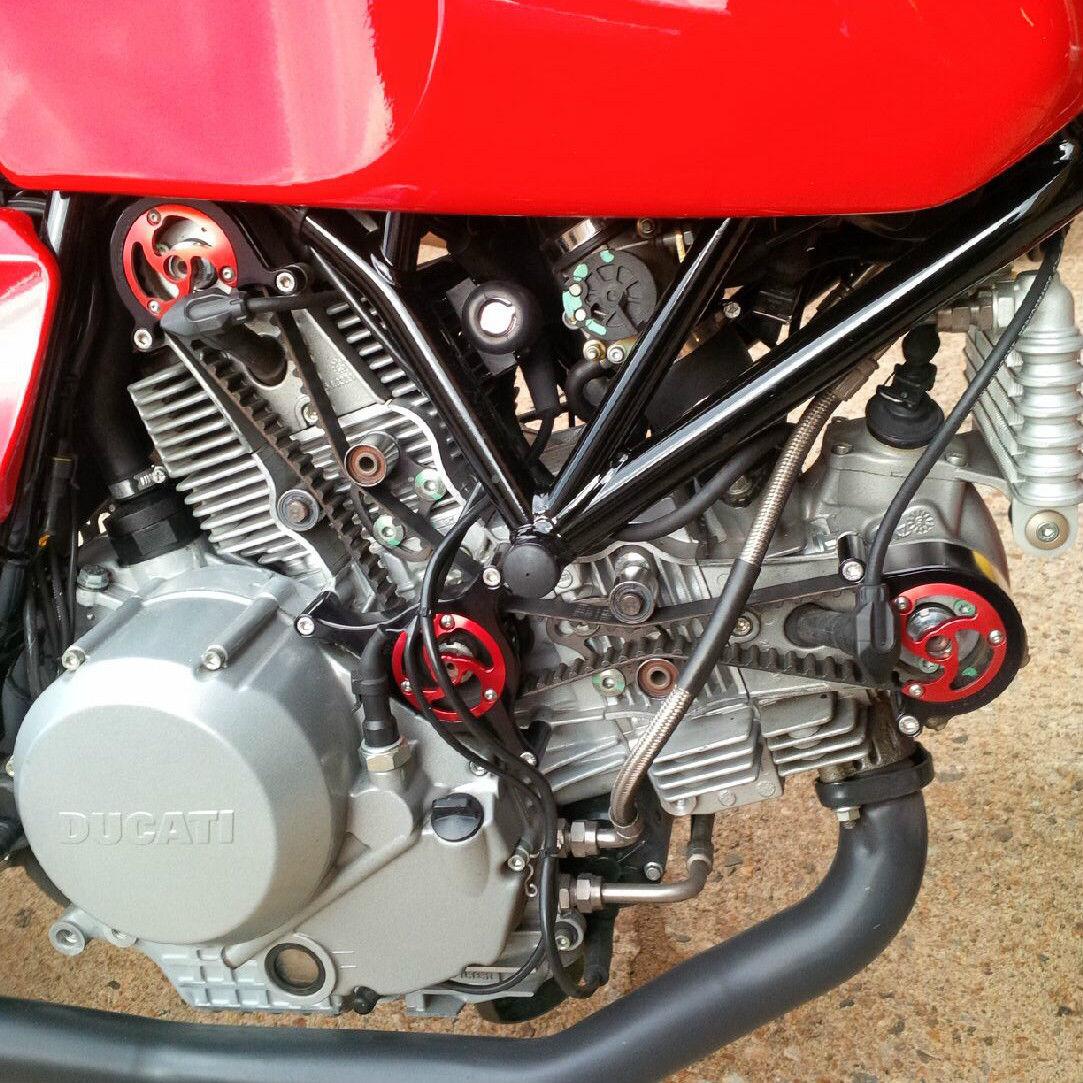 Ducati Sport Classic For Sal Michigan