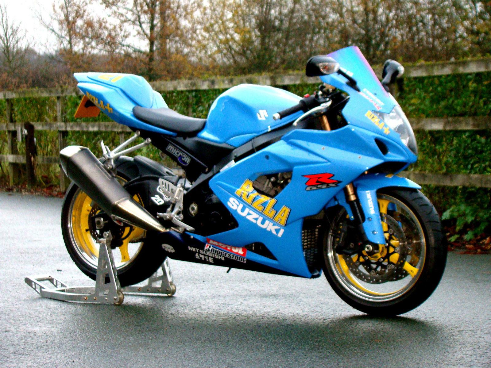 Suzuki Rizla Bike For Sale
