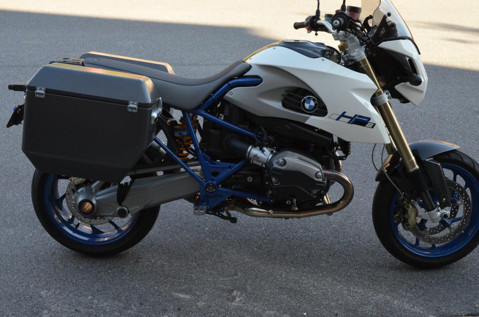 2008 bmw hp2 megamoto motorcycle outstanding