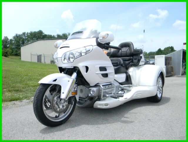 2008 honda goldwing for sale used 2008 goldwing 1800 autos post. Black Bedroom Furniture Sets. Home Design Ideas