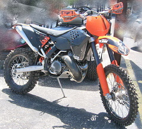 Ktm Xcw For Sale Michigan